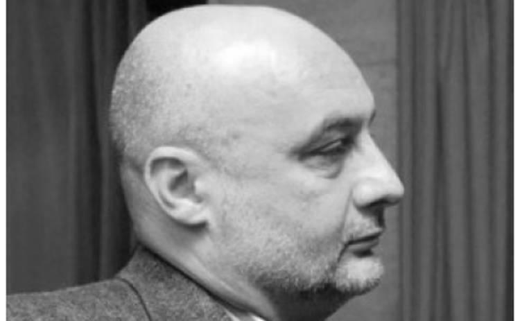 Режиссера Сергея Говорухина похоронили с воинскими почестями