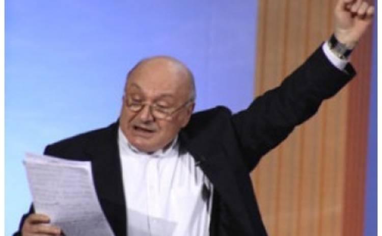 Михаил Жванецкий ответит в суде за долги