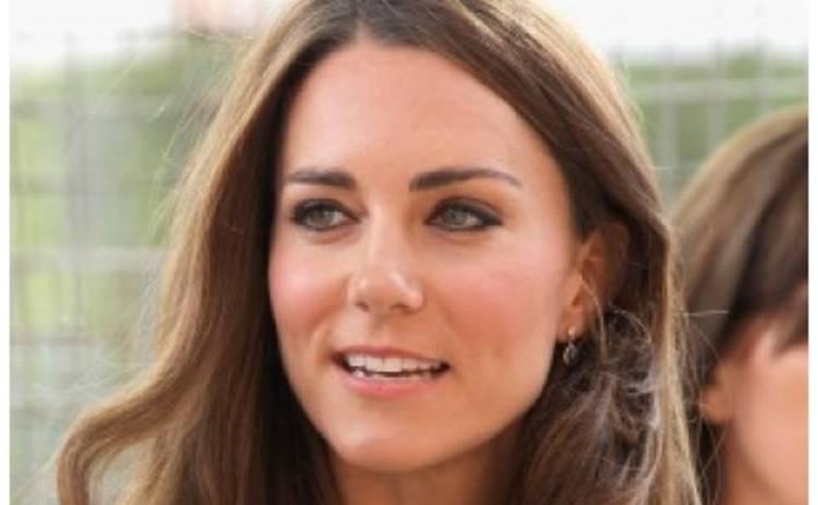Кейт Миддлтон лысеет?
