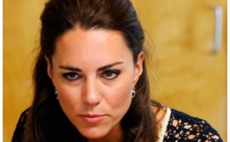 Кейт Миддлтон: В интернет попали шокирующие снимки юной герцогини