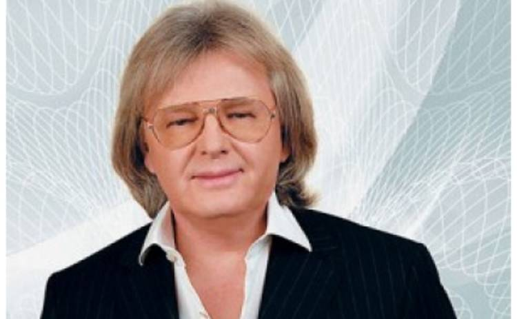 Юрию Антонову разбили лицо