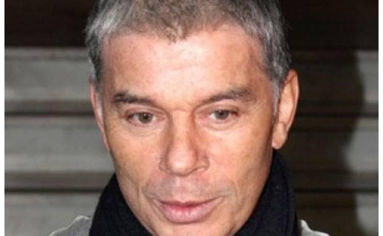 Олег Газманов перенес операцию