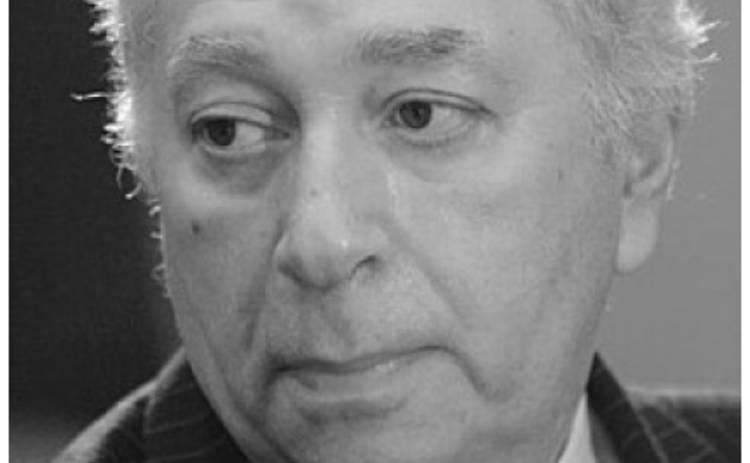 Умер Георгий Мовсесян, автор песни Мои года – мое богатство