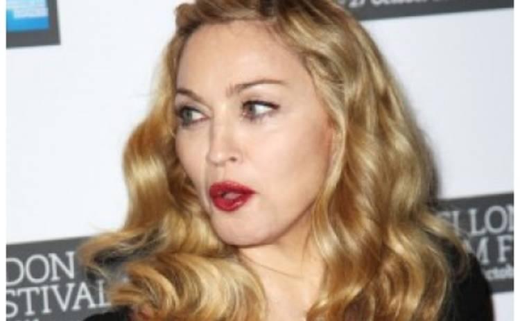 Новая песня Мадонны попала в Сеть за несколько месяцев до премьеры