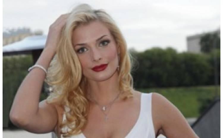 Татьяна Котова доказала, что у нее натуральная грудь