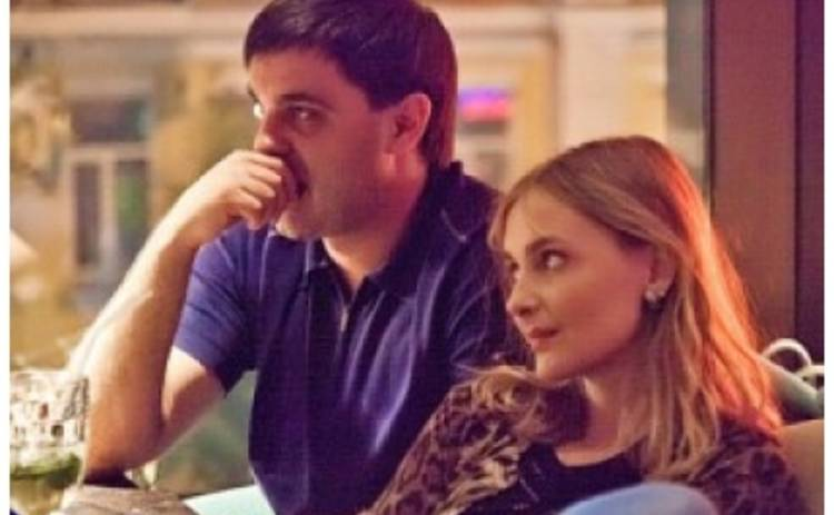 Снежана Онопко тайно вышла замуж