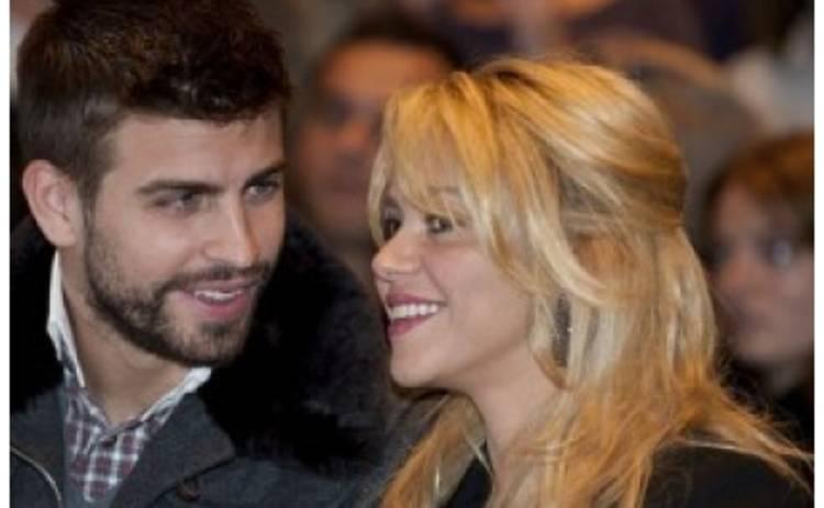 34-летняя Шакира простила измену своего молодого парня