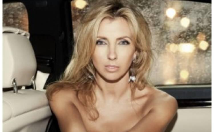 Жена Федора Бондарчука попала в аварию в Москве
