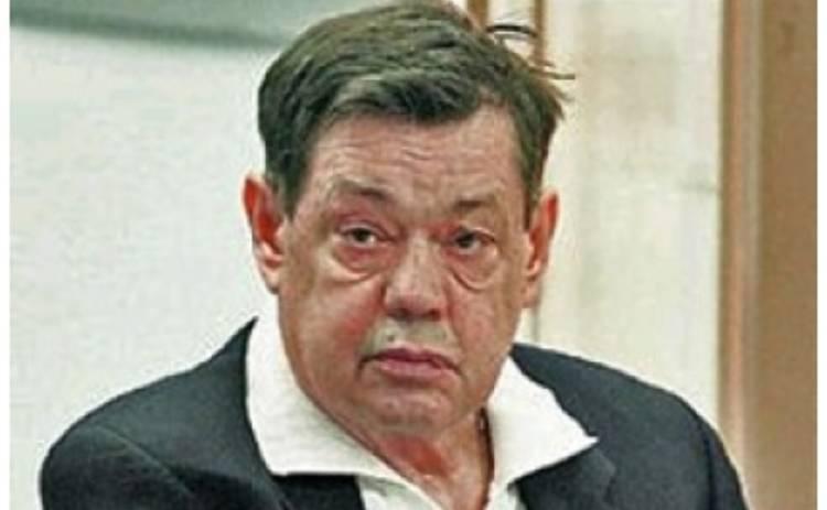 Николай Караченцов снова попал в больницу