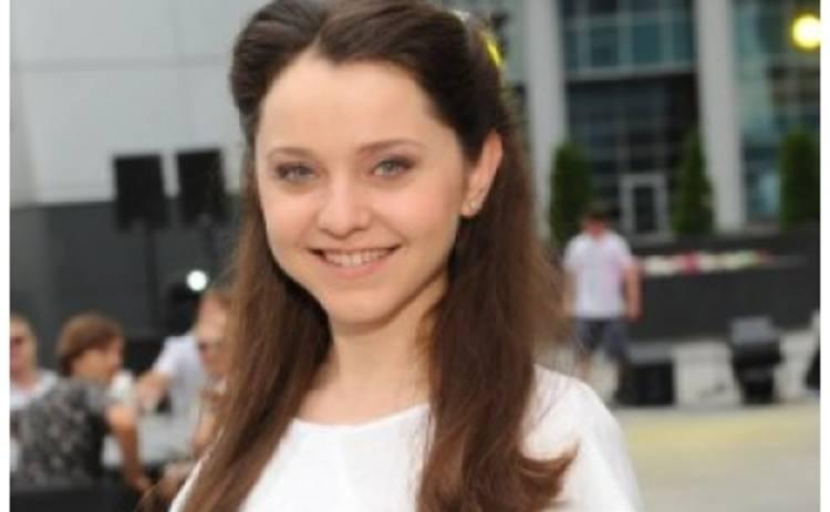 Звезда Универа, Валентина Рубцова, родила дочку