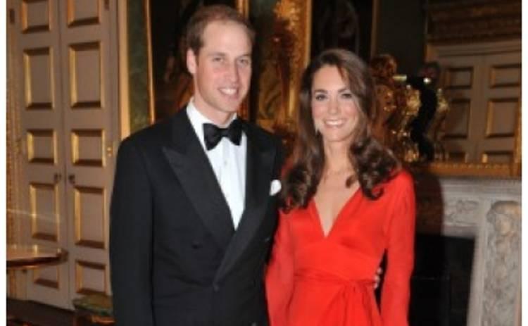 Как будут отмечать Рождество Кейт Миддлтон и принц Уильям?