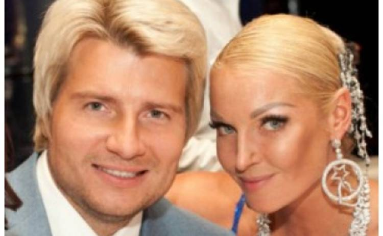 Анастасия Волочкова заставила Баскова танцевать
