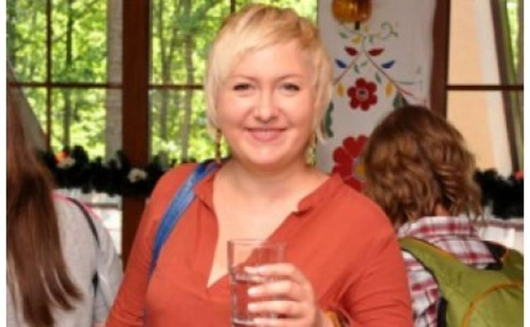 Анна Свиридова: Только амбициозные люди работают на радио