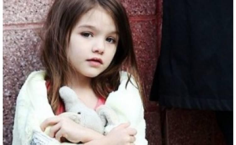 Итоги года: дочь Тома Круза – самый влиятельный ребенок 2011