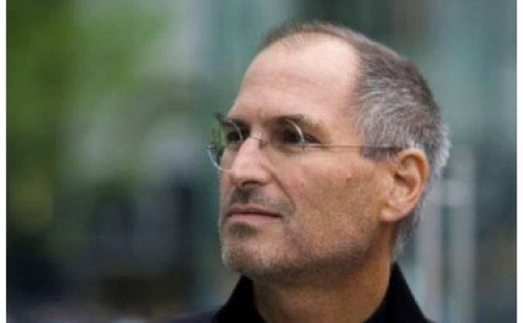 Стив Джобс посмертно удостоен премии Grammy