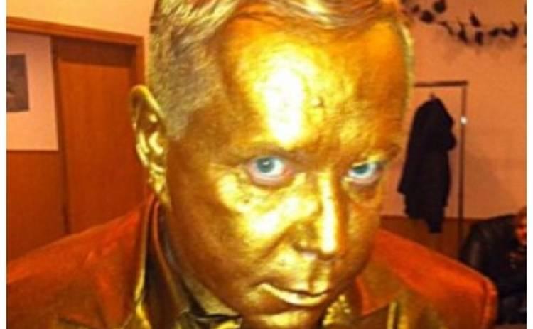 Борис Моисеев шокировал своим внешним видом
