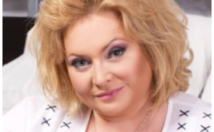 Актриса Светлана Пермякова ждет принца на белом коне