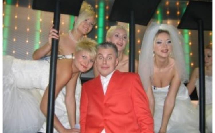 Андрей Доманский: Моя женщина должна быть похожа на меня