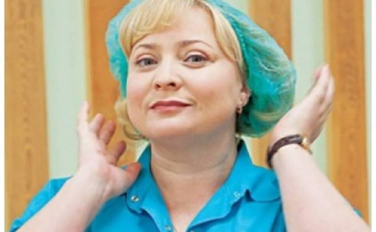 Люба из Интернов, актриса Светлана Пермякова, ждет ребенка?