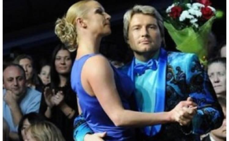 Анастасия Волочкова выходит замуж за Николая Баскова?