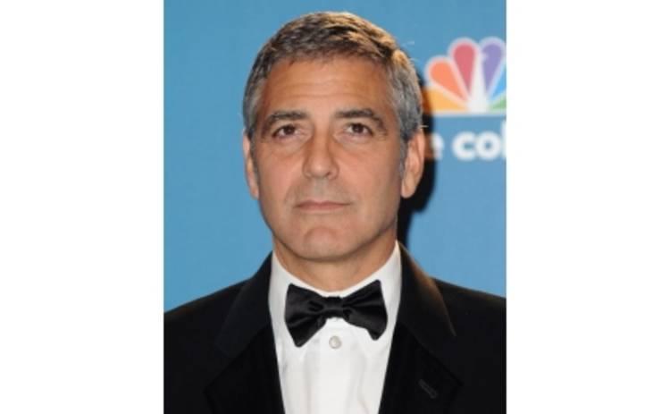 Клуни против Гитлера