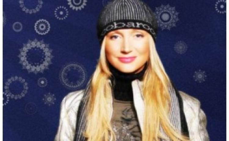 Орбакайте отправилась в США к дочке Киркорова