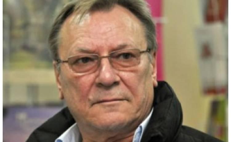 Дочь Сергея Шакурова обвиняет бывшего мужа в попытке украсть детей