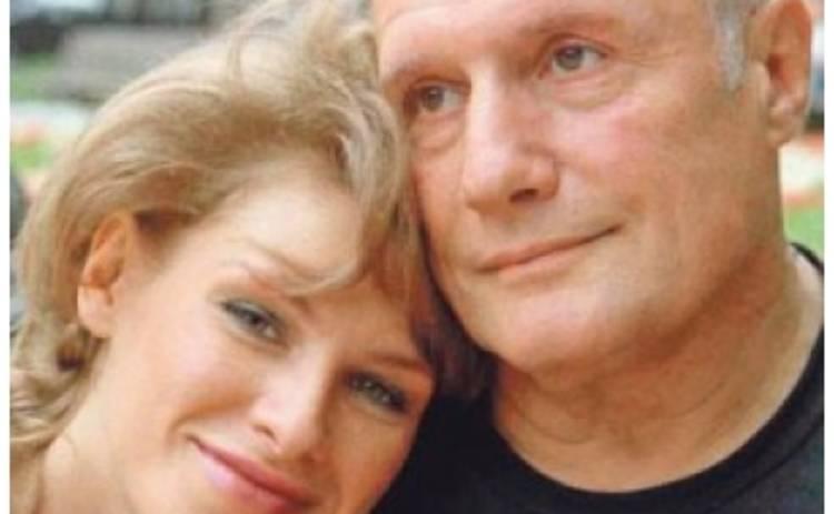 Супруга Александра Пороховщикова подает на развод