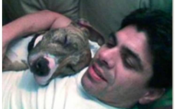 Известный американский актер покончил с собой из-за смерти пса