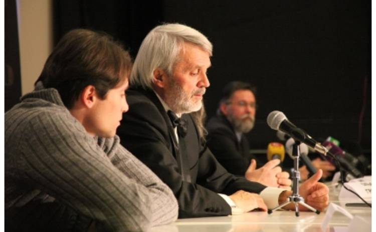 Украинцы готовы поддержать национальный кинопродукт