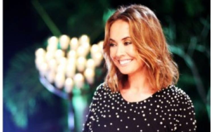 Жанна Фриске улетела в Мексику на съемки второго сезона шоу