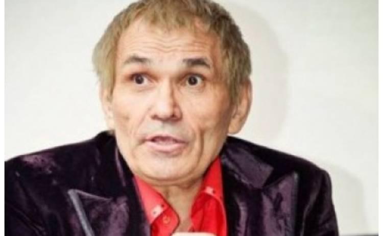 Бари Алибасов рассказал, как его идею украл Филипп Киркоров