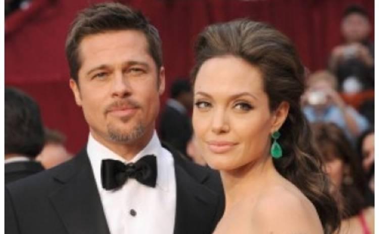 Анджелина Джоли и Брэд Питт снова ждут двойню