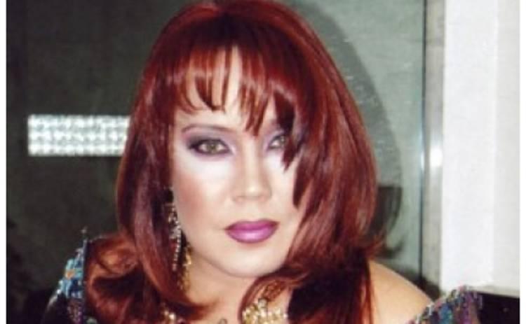 Певица Азиза едва не погибла