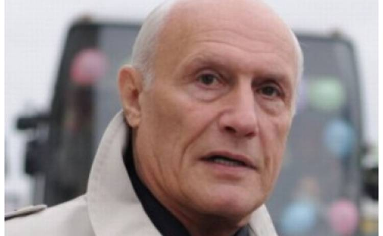 Александру Пороховщикову ампутировали часть стопы