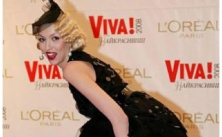 Viva! Самые красивые 2011: Соведущей Ивана Урганта будет Оля Полякова