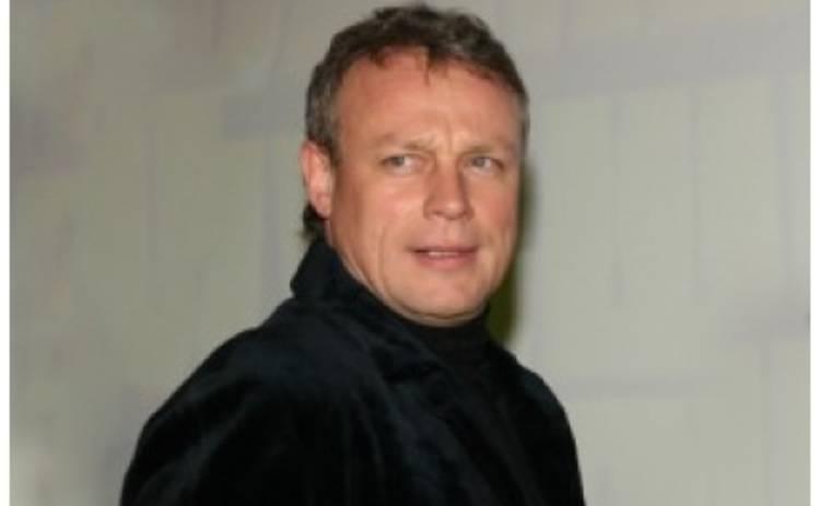 Сергей Жигунов: Я не люблю телеведущих