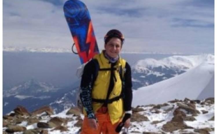 Александр Педан рассказал о путешествии в Гималаи