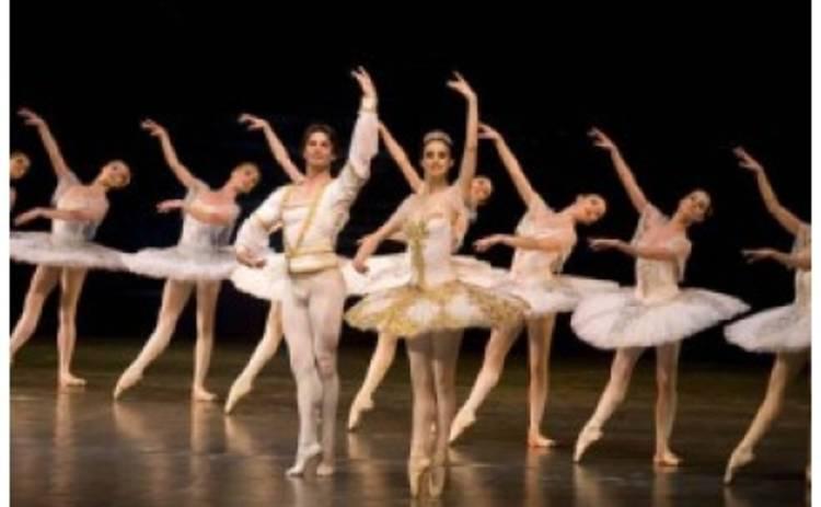 Всемирно известная звезда балета впервые выступит в Украине