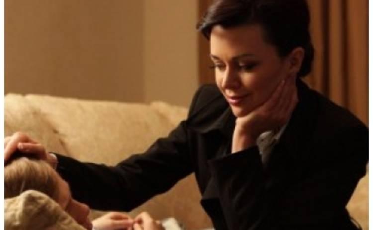 Анастасия Заворотнюк улетела в Америку на премьеру фильма