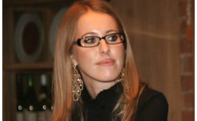 Ксения Собчак и Илья Яшин избили журналистов