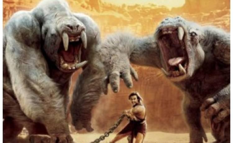 Джон Картер: тысячи кристаллов, кость динозавра и тонны выпитой воды