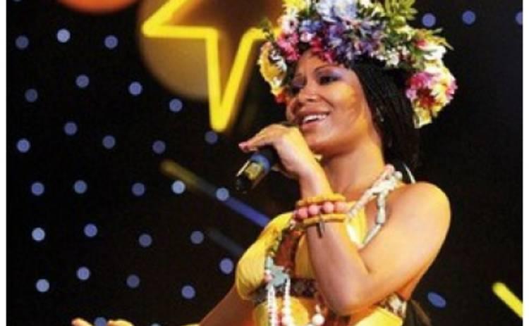 Гайтана выступит на Евровидении под номером семь