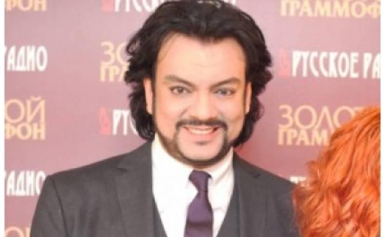 Киркоров подарил дочери первый бриллиант