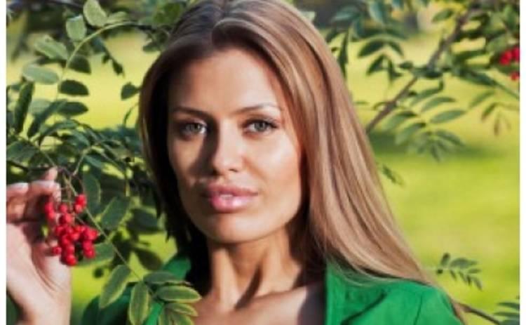 Виктория Боня впервые рассказала о дочке