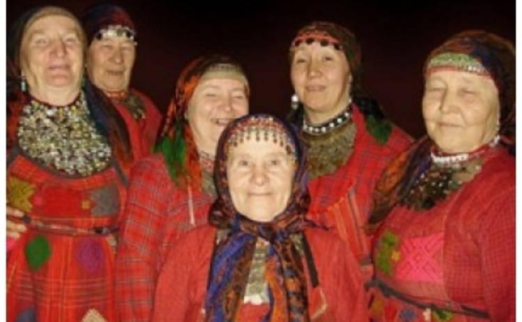 Бурановских бабушек обвинили в плагиате