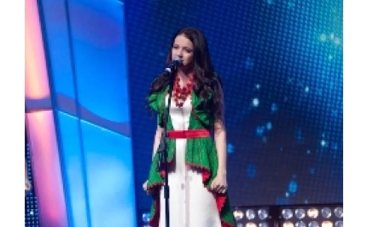 Renata открыла самый длительный вокальный марафон в Украине