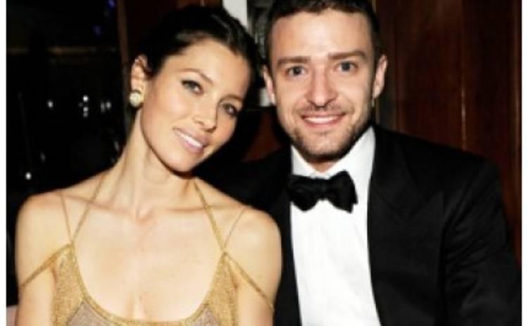 Джастин Тимберлейк и Джессика Бил назначили свадьбу на лето