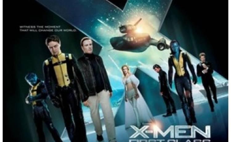 В январе 2013 года стартуют съемки новых Людей Икс