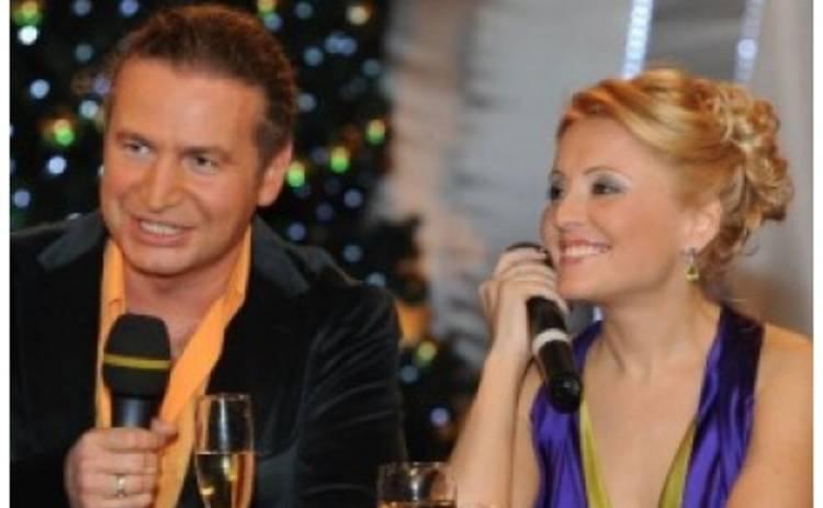 Анжелика Варум и Леонид Агутин судятся за жилье